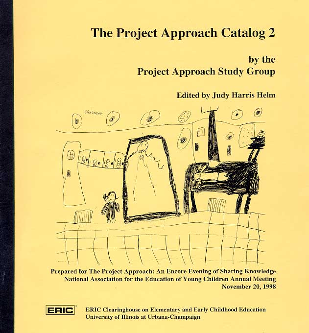 Ericeece Book Archive The Project Approach Catalog 2
